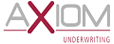 Axiom Underwriting Agency Ltd